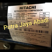 Kompresor AC Hitachi 1200EL - 180D3