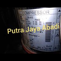Kompresor AC Daikin JT170G-KYEE