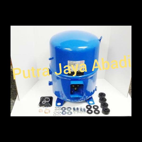 Kompresor AC Danfoss MTZ144HW4VE