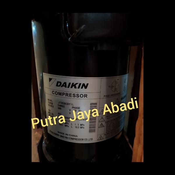 Kompresor AC Daikin JT95BCBY1L