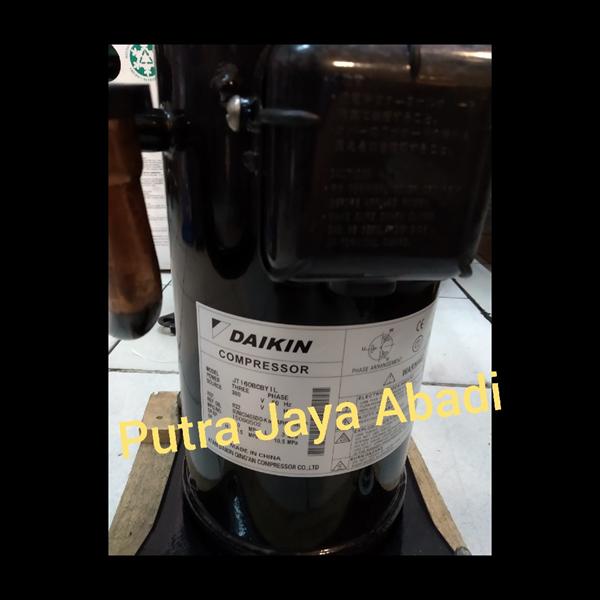 Kompresor AC Daikin JT160BCBY1LL