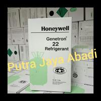 Freon R22 Refrigerant Gas Honeywell