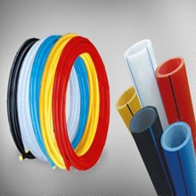 Pipe Subduct HDPE