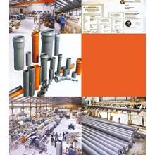 PVC Pipe SNI Supralon