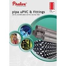 PVC Pipe SNI Vinilon