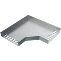 Jual Cover Horizontal Elbow  Tray