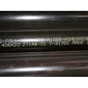Dari  Pipa PVC and CPVC Pipes - SCH 40 & 80 3