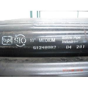 Dari  Pipa PVC and CPVC Pipes - SCH 40 & 80 2