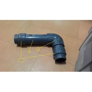 Dari  Pipa PVC and CPVC Pipes - SCH 40 & 80 1