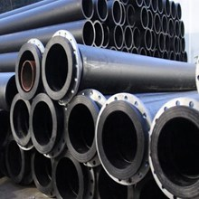 HDPE PIPE 100