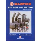 PIPA PVC MASPION 2