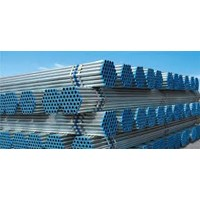 Galvanized Pipe Medium SNI SIO SCH40 ISTW Bakrie S