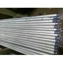 Galvanized Seamless Pipe & Welded
