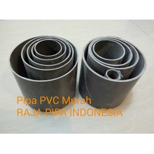 PVC Pipe Intralon