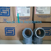 Spears CPVC Sch 80 pipe
