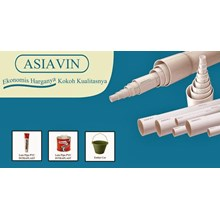 Cheap PVC Pipe Asiavin