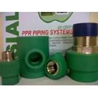 Fitting Pipa PPR Atp Toro 25  4