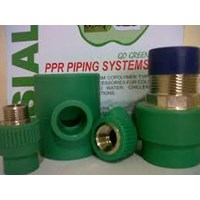 Distributor Pipa PPR Fitting Atp Toro Socket Pn-25 3