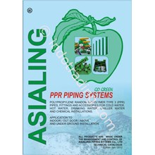 Pipe Ppr Asialing