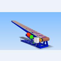 Distributor Karet Conveyor IDC 3