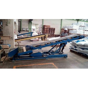Karet Conveyor IDC