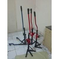Center Paddock Bike Lift Stand Murah 5