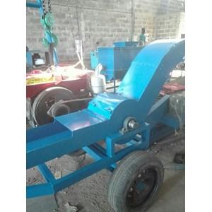 Mesin Cacah (Chopper)