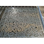 Mesin CNC Plasma Cutting 2