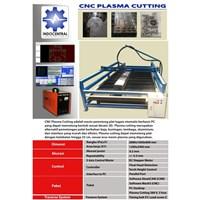 Mesin CNC Plasma Cutting Murah 5