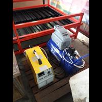 Beli Mesin CNC Plasma Cutting 4