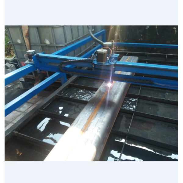 Mesin CNC Plasma Cutting