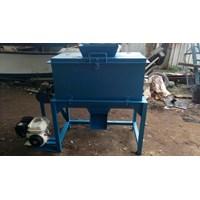 Horizontal Feed Mixer MX100 Kapasitas 100 kg