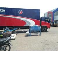 Jual Horizontal Mixer  Pakan MX200 Kapasitas 200 kg 2