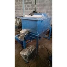 Horizontal Mixer  Pakan MX200 Kapasitas 200 kg