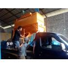 Horizontal Mixer MX500 Kapasitas 500 kg 1