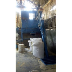 Screw Conveyor 4