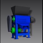 Mesin Shredder 500 IDC 4