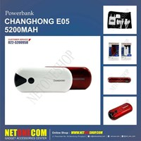 Power Bank CHANGHONG EVA iPower E05 5200mAh Murah 5