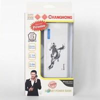 Jual  Changhong Powerbank iPower CH - 11 ( 11000 mAh ) 2