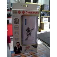 Powerbank Changhong iPower CH13 - 13.000 mAh 1