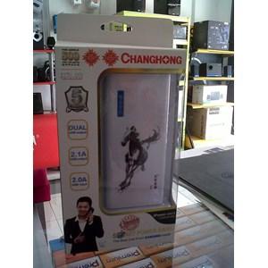 Powerbank Changhong iPower CH13 - 13.000 mAh