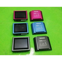 Jual MP4 Square 4GB Touchscreen [an]