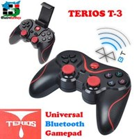 Jual SKYWALKER Gamepad Bluetooth T-3 (T3 Bluetooth Gamepad) [ML]