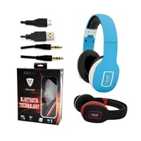 Jual HEADSET BLUETOOTH KOMC-6300[an]