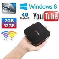 Jual Mini PC WINTEL CX-W8 Dual OS Windows 8.1 & Android 4.4  [an]