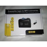 Jual Ezcap230 USB Cassete Tape Capture ver 2.0 (Tanpa Melalui Komputer)  [an]
