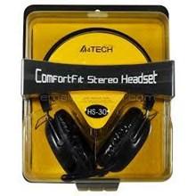 Headset A4TECH HS-30 [ML]