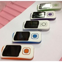 Jual MP4 player v03 Elegant  [an]