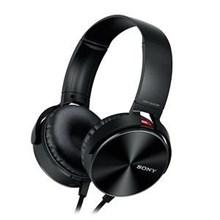 Sony MDR-XB450BVCE Extra Bass Headphones  [an]