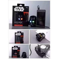 Jual SPB-931 POWERBANK DARTHVADER 12.000ma [NEW]  [ML]